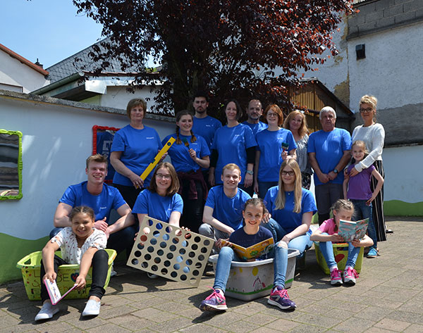Aktionstag INES 2019