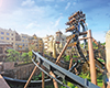 Phantasialand YOUNG AND FREE Clubevent