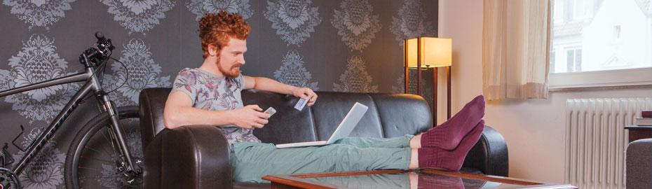 Komfortable Hilfestellung bei Problemen: TeamViewer