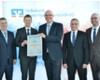 """Wiederholt erhielten wir in diesem Jahr die Auszeichnung """"Top Beratung 2018"""" der DZ BANK AG."""