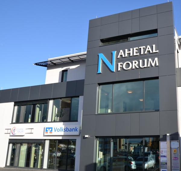 Geschäftsstelle Nahetal-Forum